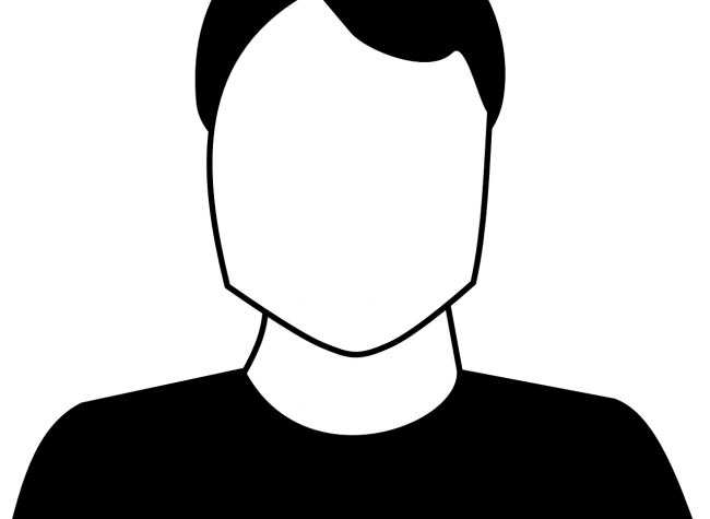 blank avatar male
