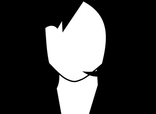 blank avatar
